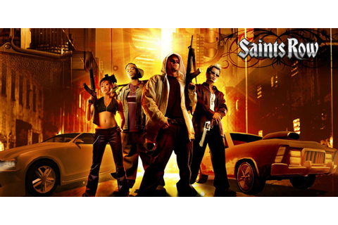 New Saints Row Game Has Been in Development For A While