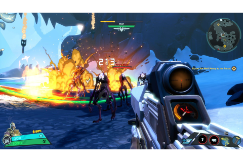 Battleborn - Game | Alzashop.com