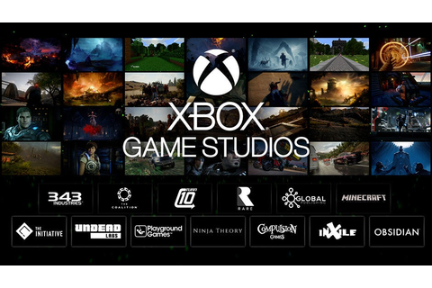 List of Xbox First Party Studios - Xbox Series X Wiki ...