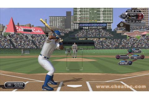 MLB 07: The Show Review for PlayStation 3