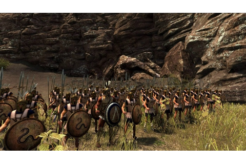 Total War: Arena will be an accessible free-to-play ...