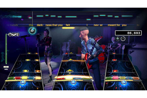 Rock Band 4 Review - Get the Band Back Together for an ...