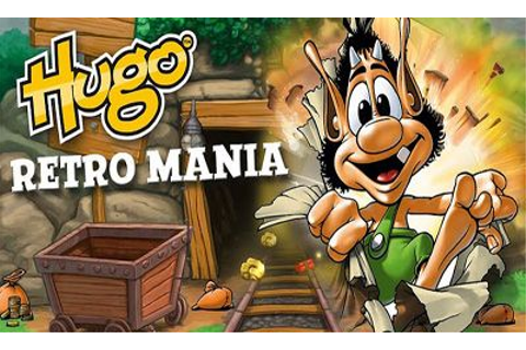 Hugo Retro Mania for Android - Download APK free