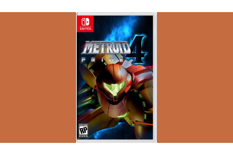 Metroid Prime 4 (Switch) Game Hub – Nintendo Times