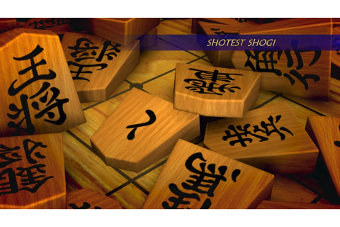 Buy Shotest Shogi - Microsoft Store