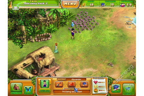 Farm Tribe - Download Free Full Games | Strategy games