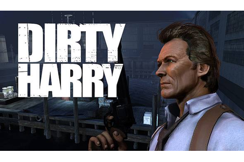 Unreleased: Dirty Harry