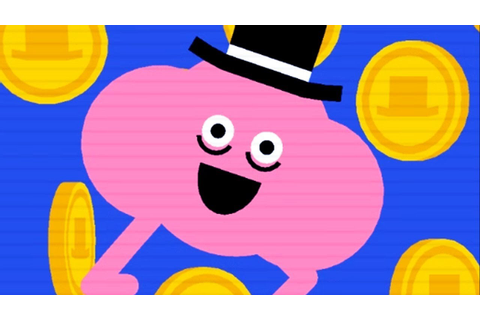 this game gives out free money?! | Pikuniku - YouTube