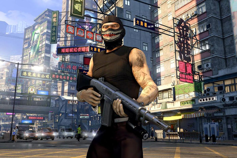 Sleeping Dogs dev shutting down spinoff Triad Wars - Polygon