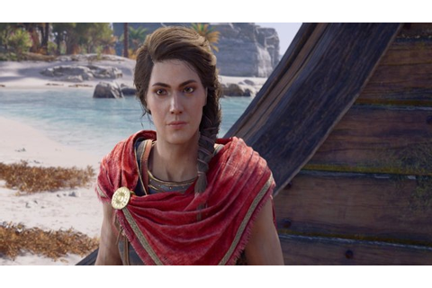 Assassin's Creed Odyssey Will Employ Games as a Service ...