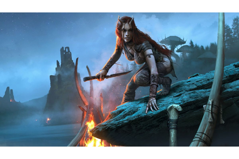 The Elder Scrolls: Legends - Isle of Madness exclusive ...