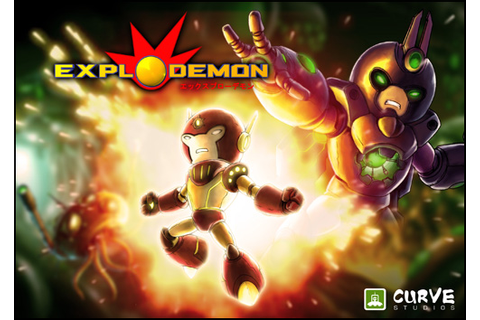 Game Review: Explodemon | The Sanitarium.FM