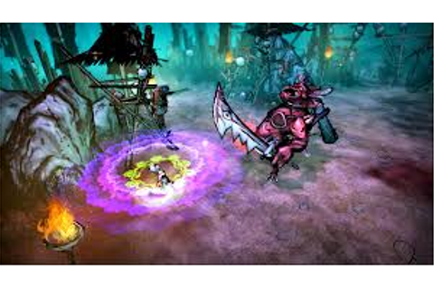 Akaneiro: Demon Hunters Full Download | Free Download PC Games