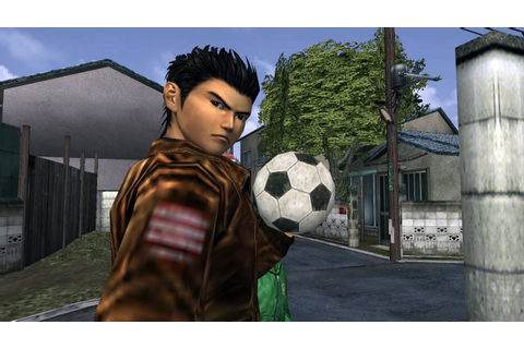 Shenmue 1 and 2 HD remasters are being 'investigated' by ...