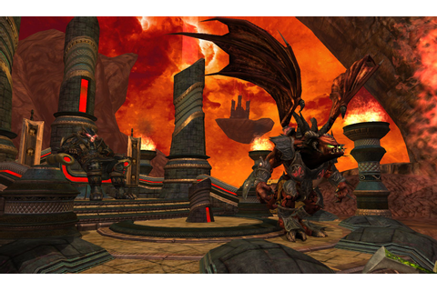 EverQuest 2 Now More Free-to-play – MMOBomb.com