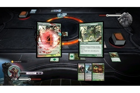 Magic: The Gathering – Duels of the Planeswalkers 2013 ...