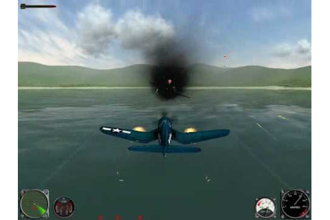 Attack On Pearl Harbor - PC game - Dogfights Training ...