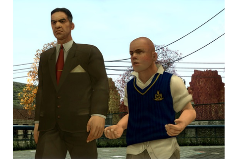 App Shopper: Bully: Anniversary Edition (Games)