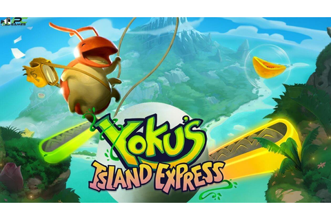 Yokus Island Express PC Game Free Download