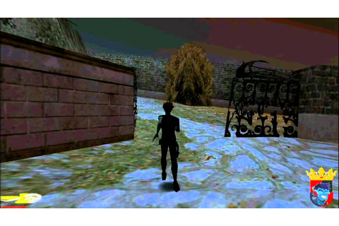 The Devil Inside [PC] - Game Classic - [HD] - YouTube