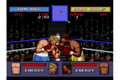 Evander Holyfields Real Deal Boxing free APK android app ...