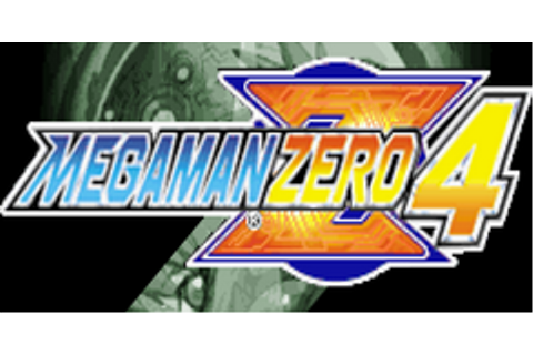 Mega Man Zero 4 Game Download | GameFabrique