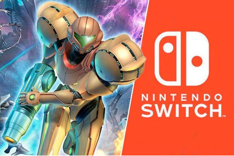 Metroid Prime 4 Switch Release Date Reveal: Nintendo store ...