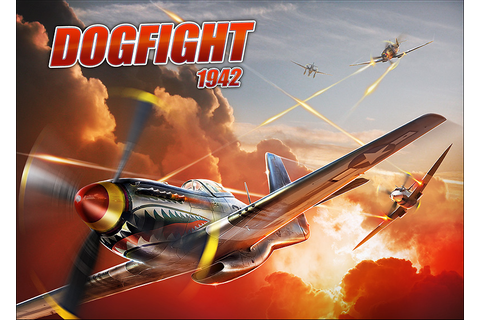 Download Dogfight 1942 Full Version - LYZTA GAMES