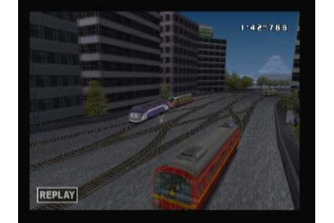 X-treme Express Replay - YouTube