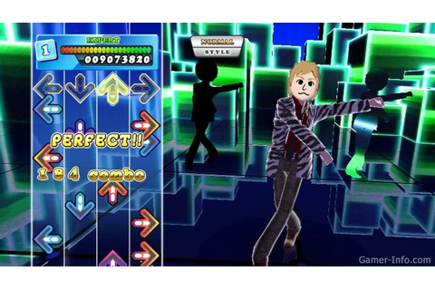 Dance Dance Revolution II (2011 video game)