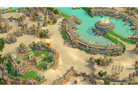 5 Games like Age of Empires to fill your RTS needs! | Eneba