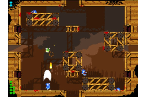 Samurai Gunn Free Download Full Version Game