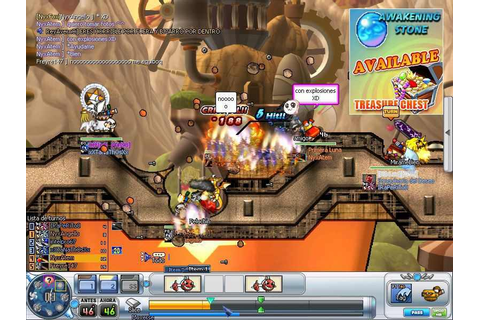 GunBound Download Free Full Game | Speed-New