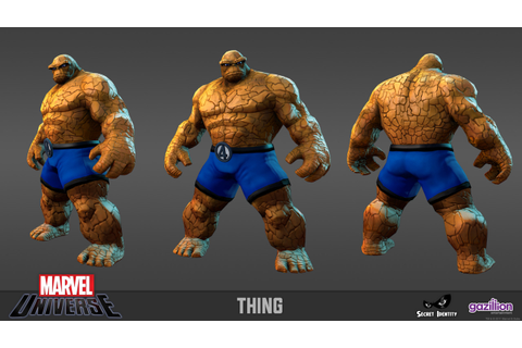 All Things X: Xcite! Updates on the Marvel Heroes MMO game!