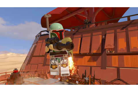 LEGO® Star Wars™: The Skywalker Saga on Steam