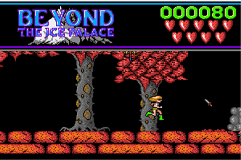 Download Beyond the Ice Palace - My Abandonware