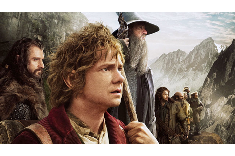 10 Things You Didn't Know About The Hobbit - YouTube
