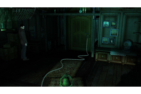 Black Sails: The Ghost Ship Download (2010 Adventure Game)