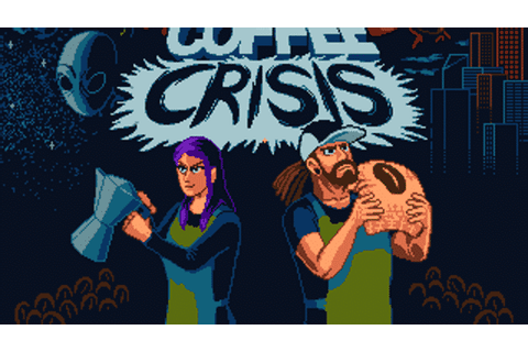 Coffee Crisis beat em up coming next month - Linux Game ...