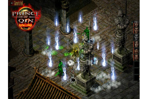 Prince of Qin full game free pc, download, play. Prince of ...