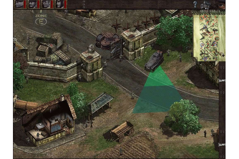 Commandos: Behind Enemy Lines Steam Key | Buy on Kinguin