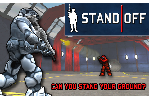 StandOff Online Android game - Mod DB