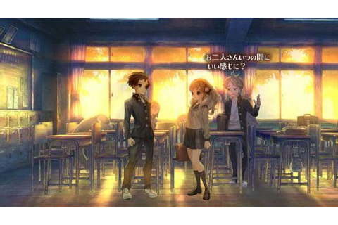 13 Sentinels: Aegis Rim 'Music and Art Clips' Bundle ...