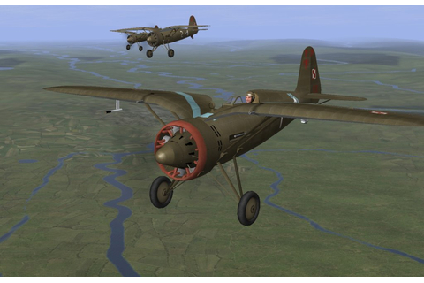 Il-2 Sturmovik 1946 – 1939 Air War Over Poland – Expansion ...