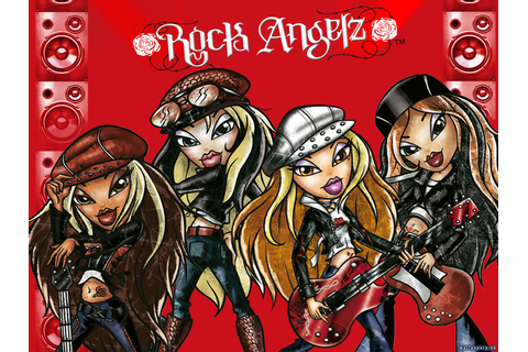 Bratz Rock Angelz | www.imgkid.com - The Image Kid Has It!