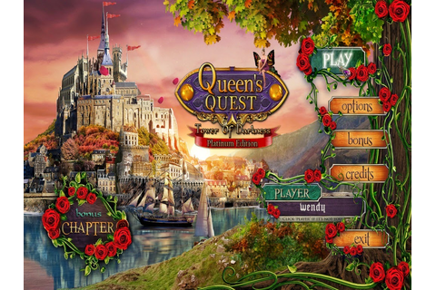 Queens Quest - Tower of Darkness Platinum | Free Download ...