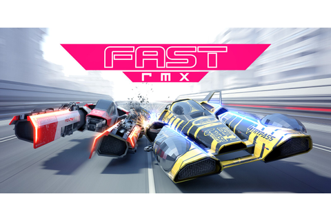 FAST RMX | Nintendo Switch download software | Games ...