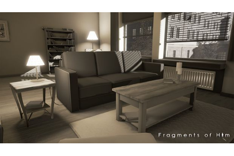 Fragments of Him Free Download « IGGGAMES