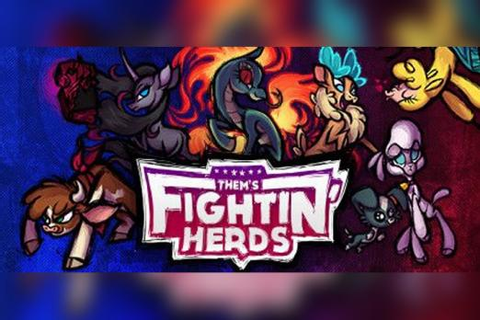 Them's Fightin' Herds Brings Barnyard Brawls To Steam This ...