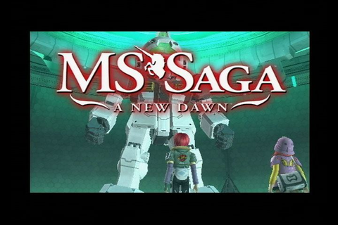 MS Saga - A New Dawn (USA) ISO